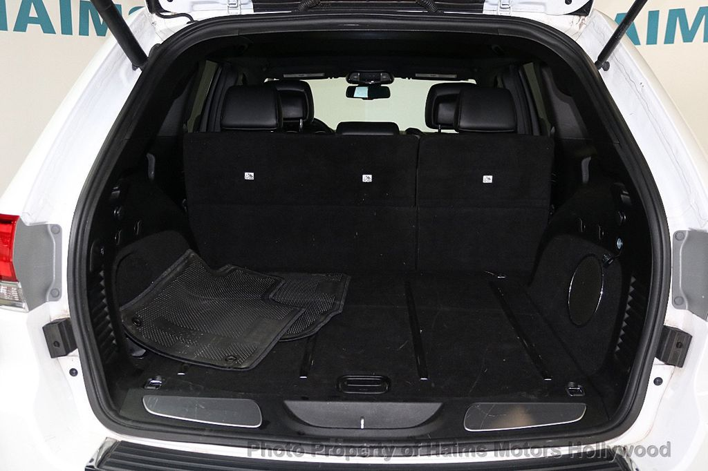 2014 Jeep Grand Cherokee RWD 4dr Limited - 17518578 - 8