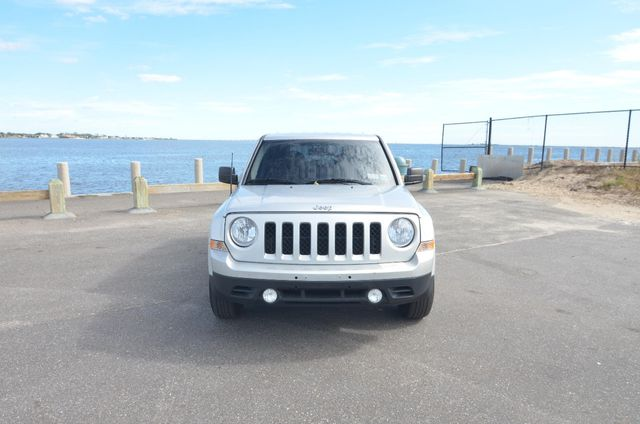 2014 Used Jeep Patriot 4WD 4dr Sport at WeBe Autos Serving Long Island, NY,  IID 16916797