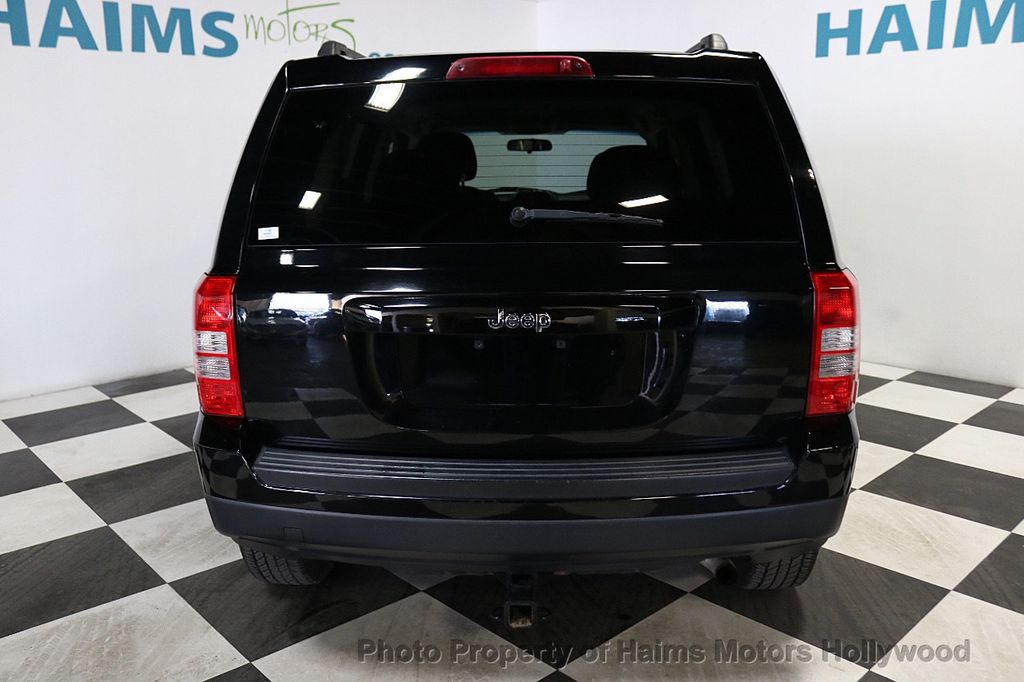 2014 Jeep Patriot FWD 4dr Altitude - 18584881 - 5