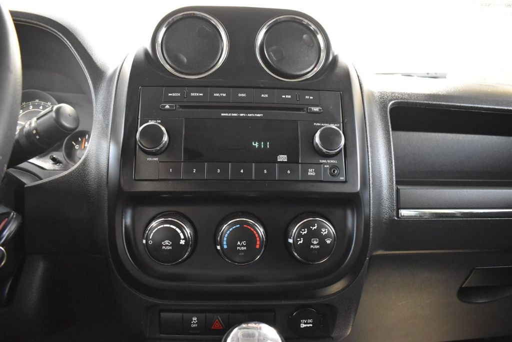 2014 Jeep Patriot FWD 4dr Altitude - 18341576 - 20