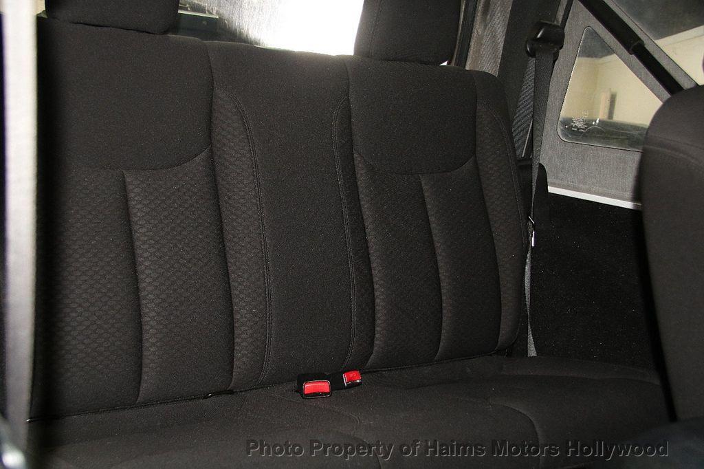 2014 Jeep Wrangler 4WD 2dr Sport - 16894515 - 12