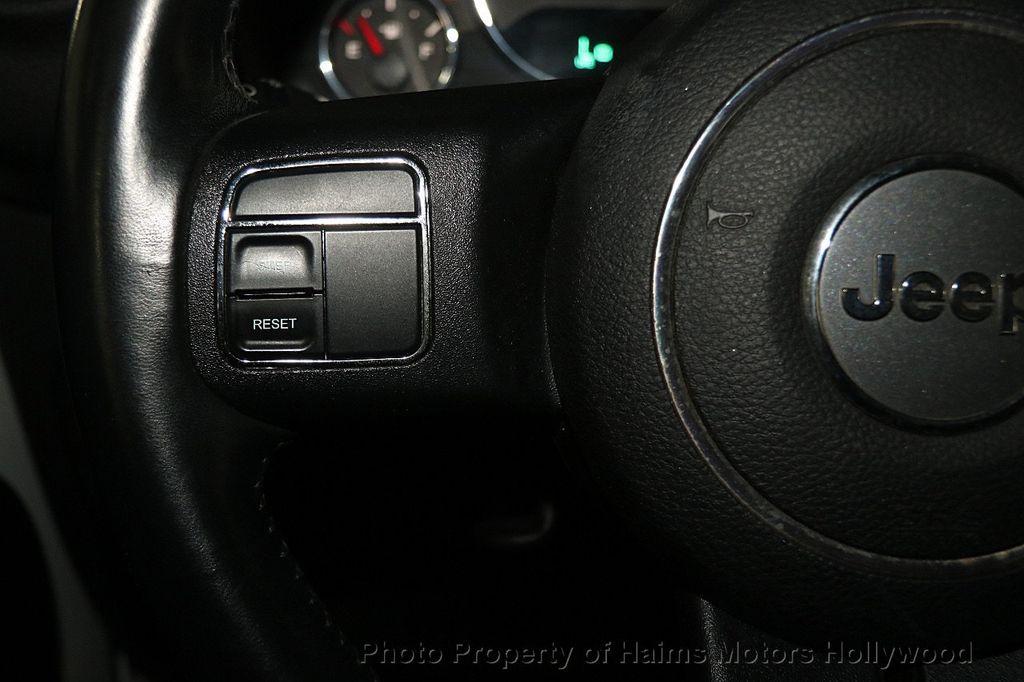 2014 Jeep Wrangler 4WD 2dr Sport - 16894515 - 21
