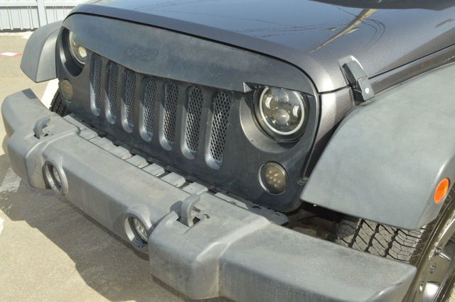 2014 Jeep Wrangler Unlimited Sport - 19002090 - 24