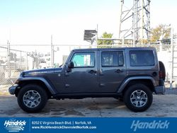 2014 Jeep Wrangler Unlimited - 1C4HJWFG3EL297147