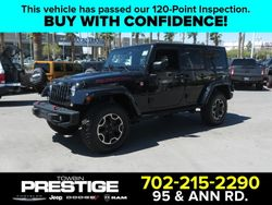 2014 Jeep Wrangler Unlimited - 1C4HJWFG0EL308136