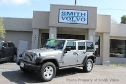 2014 Jeep Wrangler Unlimited - 1C4BJWDG7EL108220