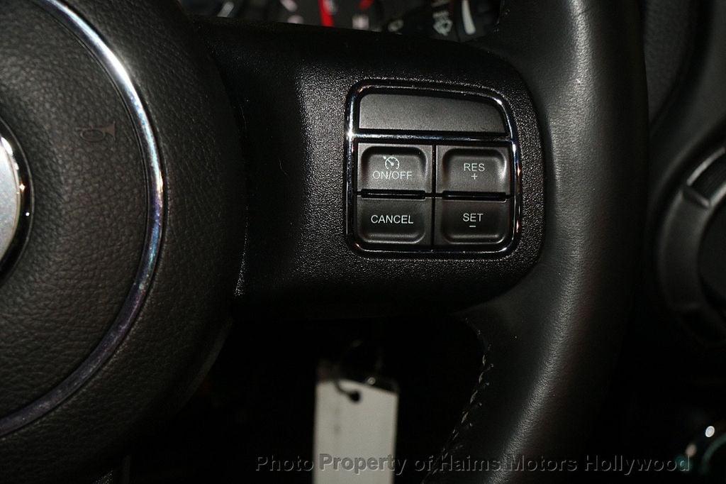 2014 Jeep Wrangler Unlimited Sport - 17140818 - 25
