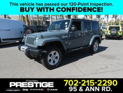 2014 Jeep Wrangler Unlimited - 1C4HJWEG0EL238302