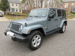 2014 Jeep Wrangler Unlimited - 1C4HJWEG8EL187826