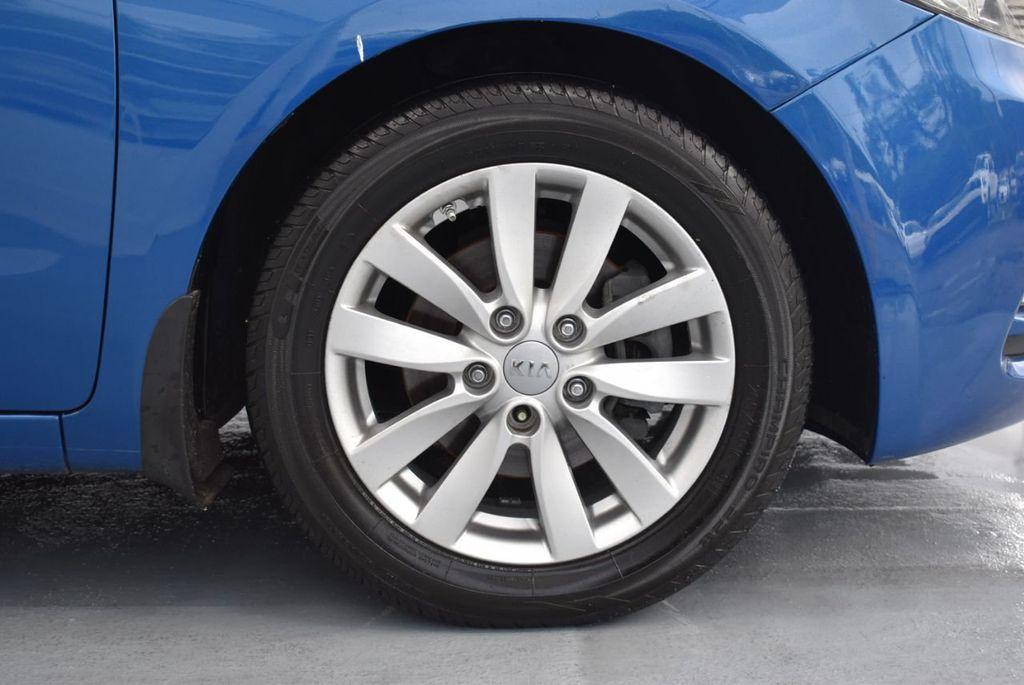 2014 Kia Forte 4dr Sedan Automatic EX - 18171094 - 9