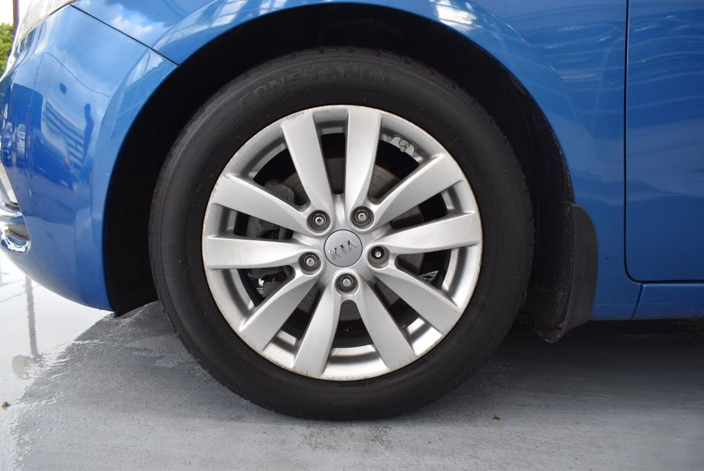 2014 Kia Forte 4dr Sedan Automatic EX - 18171094 - 12