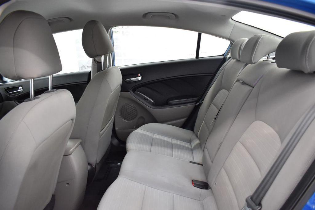 2014 Kia Forte 4dr Sedan Automatic EX - 18171094 - 13