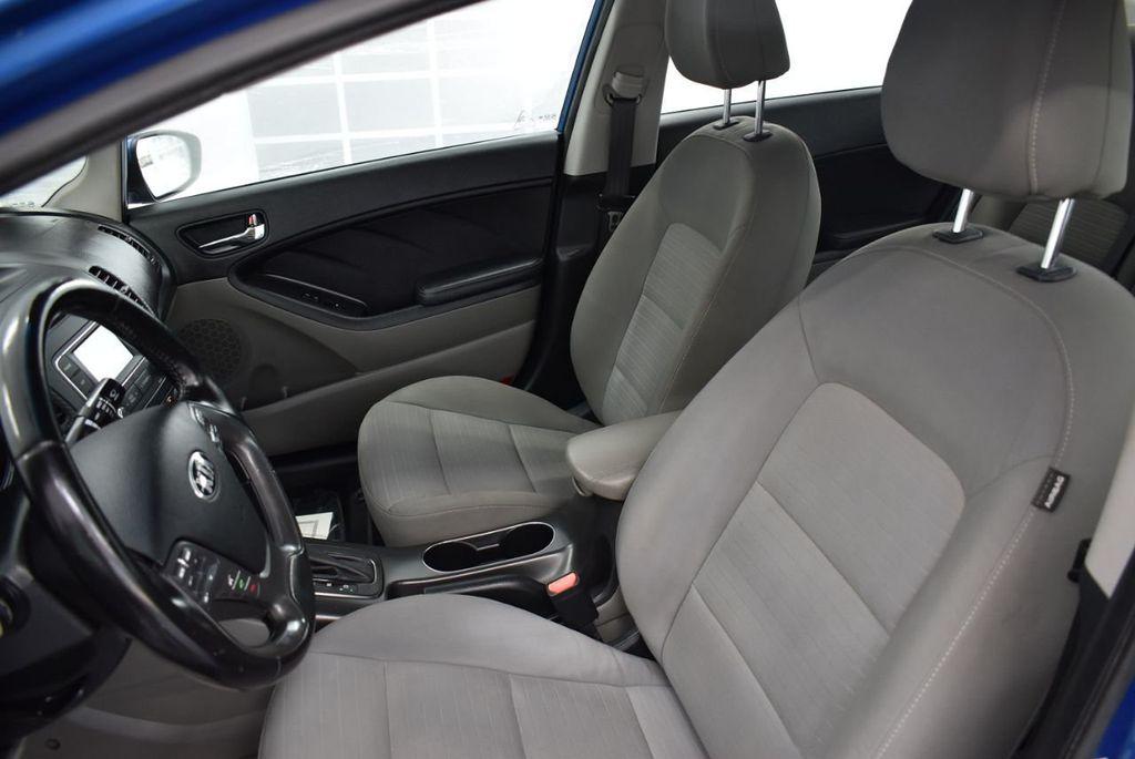 2014 Kia Forte 4dr Sedan Automatic EX - 18171094 - 15