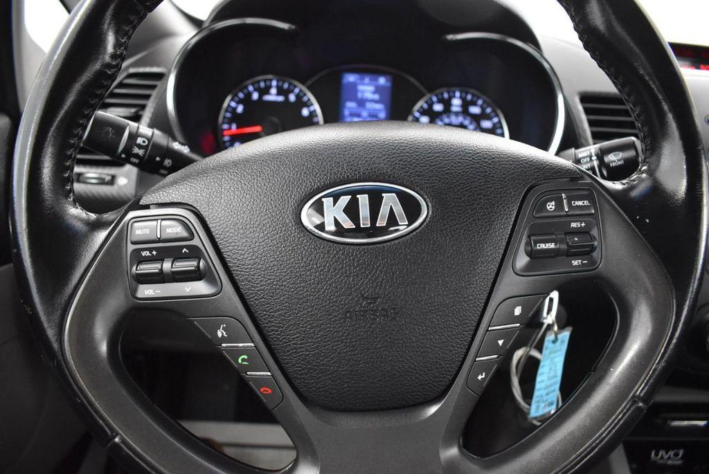 2014 Kia Forte 4dr Sedan Automatic EX - 18171094 - 18