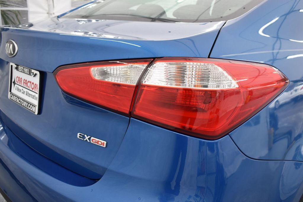 2014 Kia Forte 4dr Sedan Automatic EX - 18171094 - 1