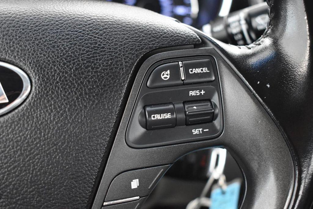 2014 Kia Forte 4dr Sedan Automatic EX - 18171094 - 19