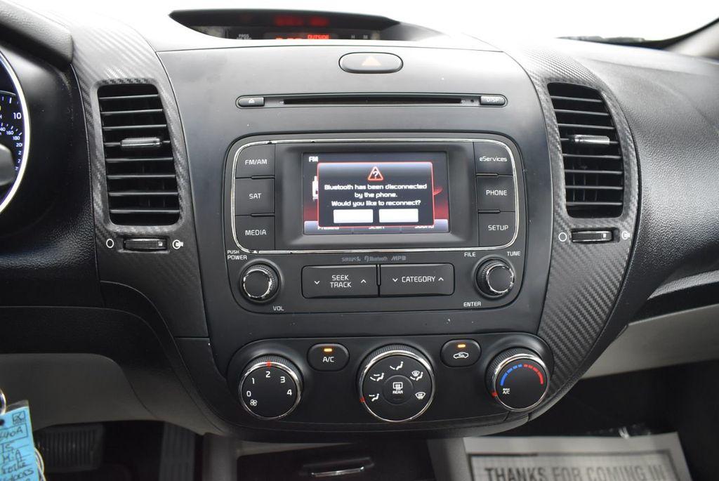 2014 Kia Forte 4dr Sedan Automatic EX - 18171094 - 21