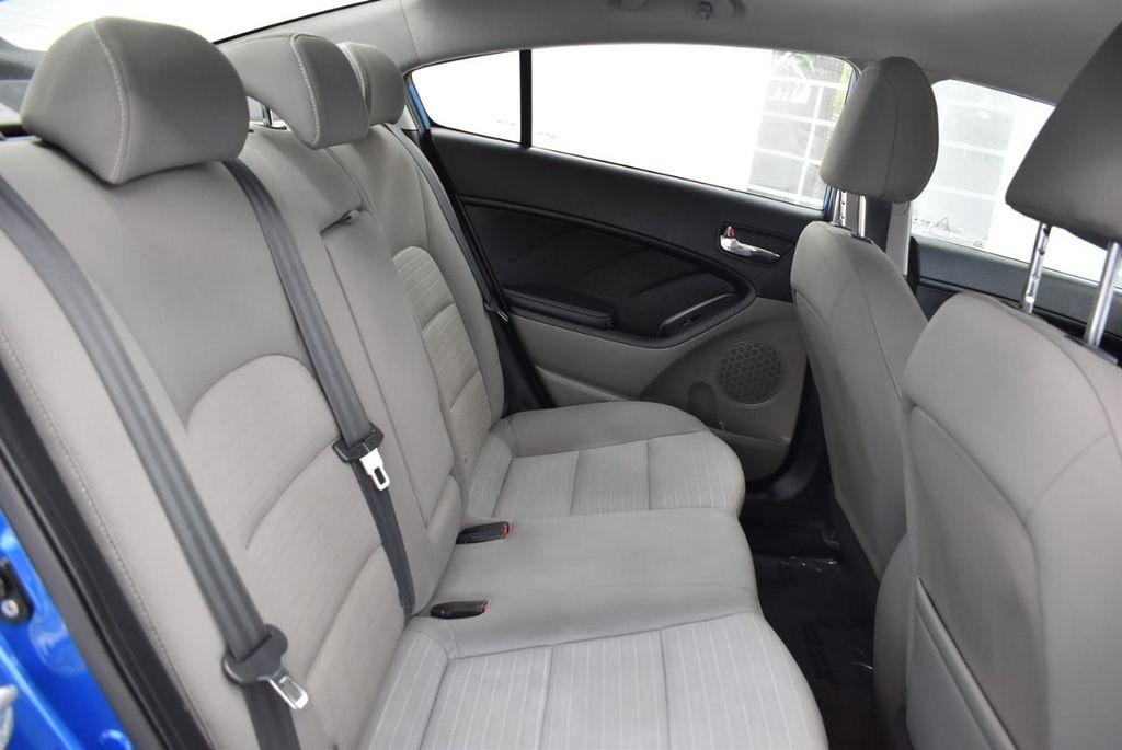 2014 Kia Forte 4dr Sedan Automatic EX - 18171094 - 23