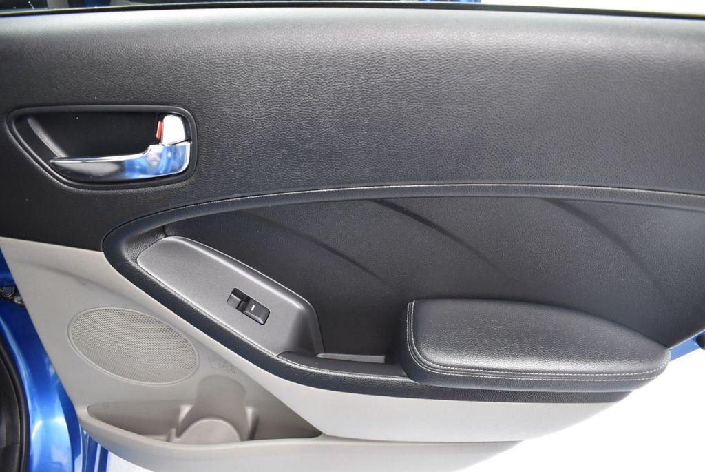2014 Kia Forte 4dr Sedan Automatic EX - 18171094 - 24