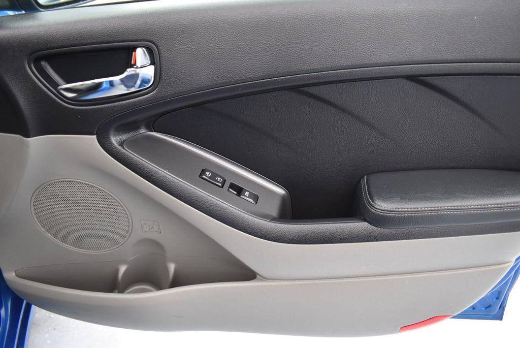 2014 Kia Forte 4dr Sedan Automatic EX - 18171094 - 25