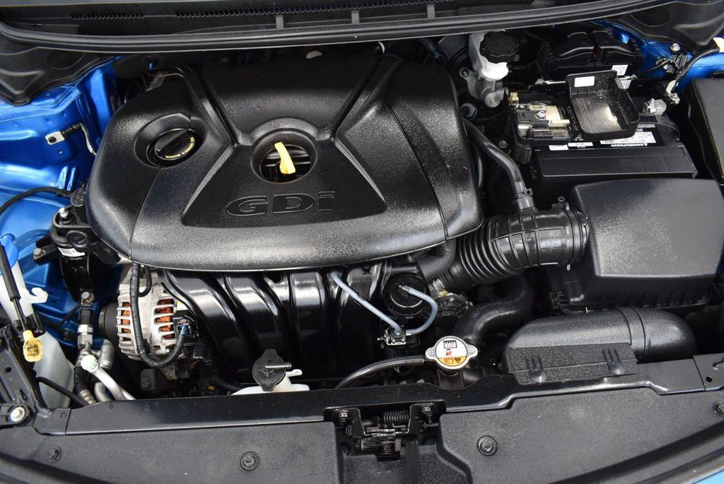 2014 Kia Forte 4dr Sedan Automatic EX - 18171094 - 27