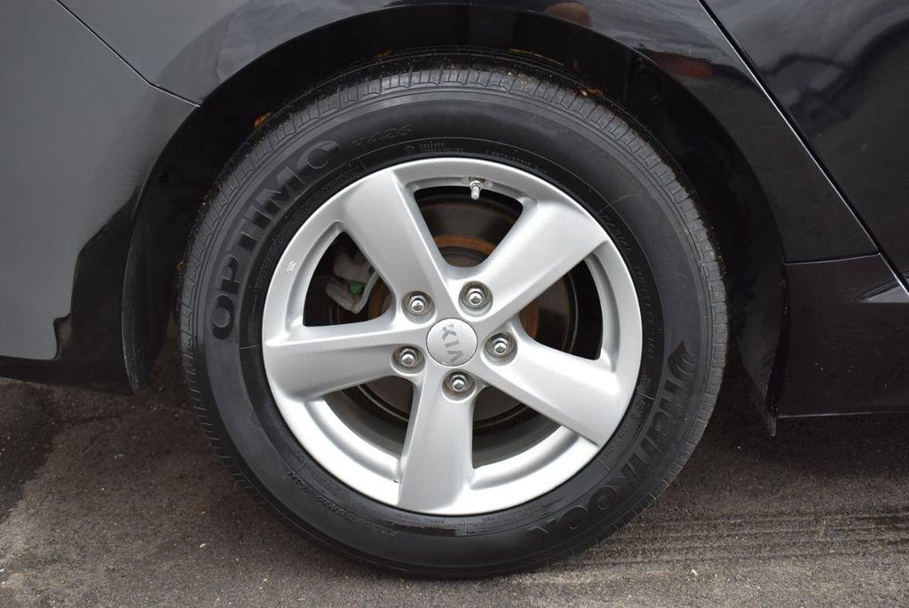 2014 Kia Optima 4dr Sedan LX - 18359547 - 9