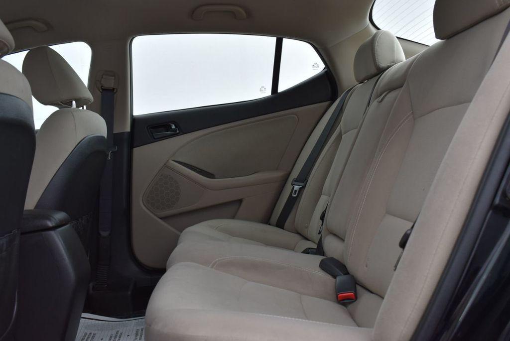 2014 Kia Optima 4dr Sedan LX - 18359547 - 10