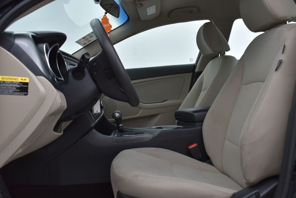 2014 Kia Optima 4dr Sedan LX - 18359547 - 12
