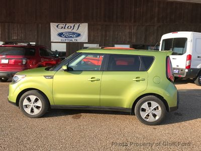 2014 Kia Soul  - Click to see full-size photo viewer