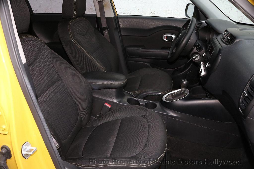 2014 Kia Soul 5dr Wagon Automatic + - 17759301 - 12