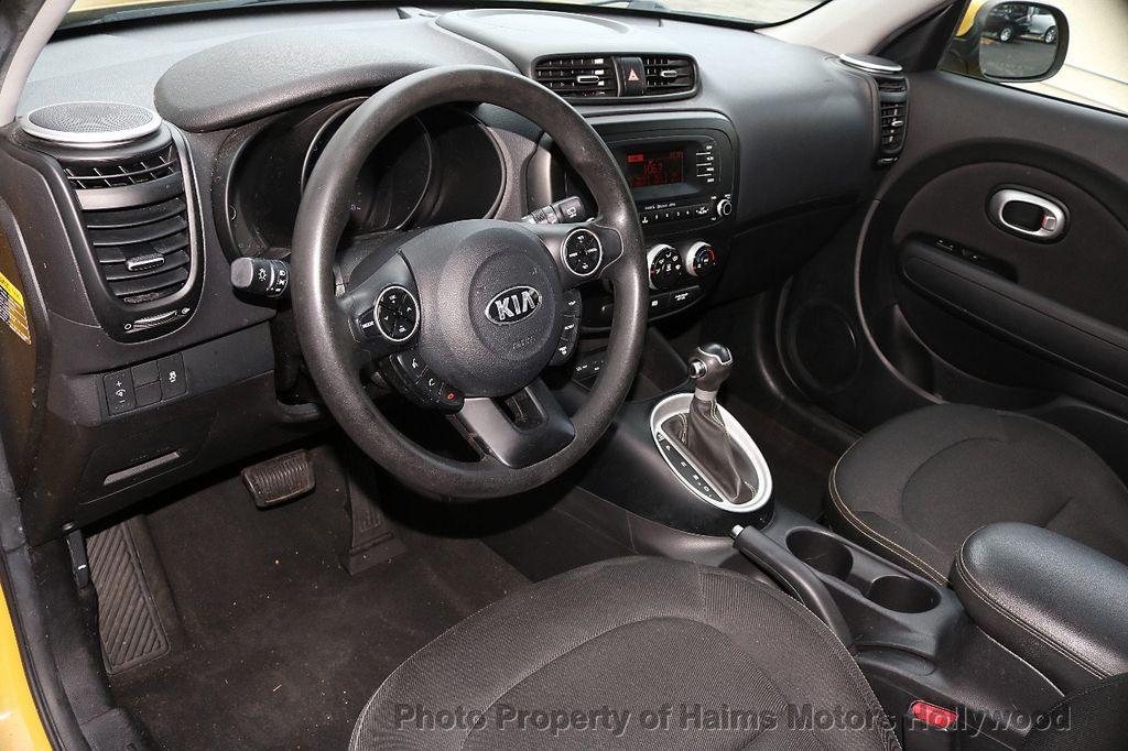 2014 Kia Soul 5dr Wagon Automatic + - 17759301 - 16