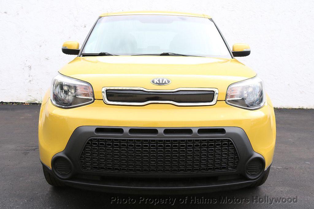 2014 Kia Soul 5dr Wagon Automatic + - 17759301 - 1