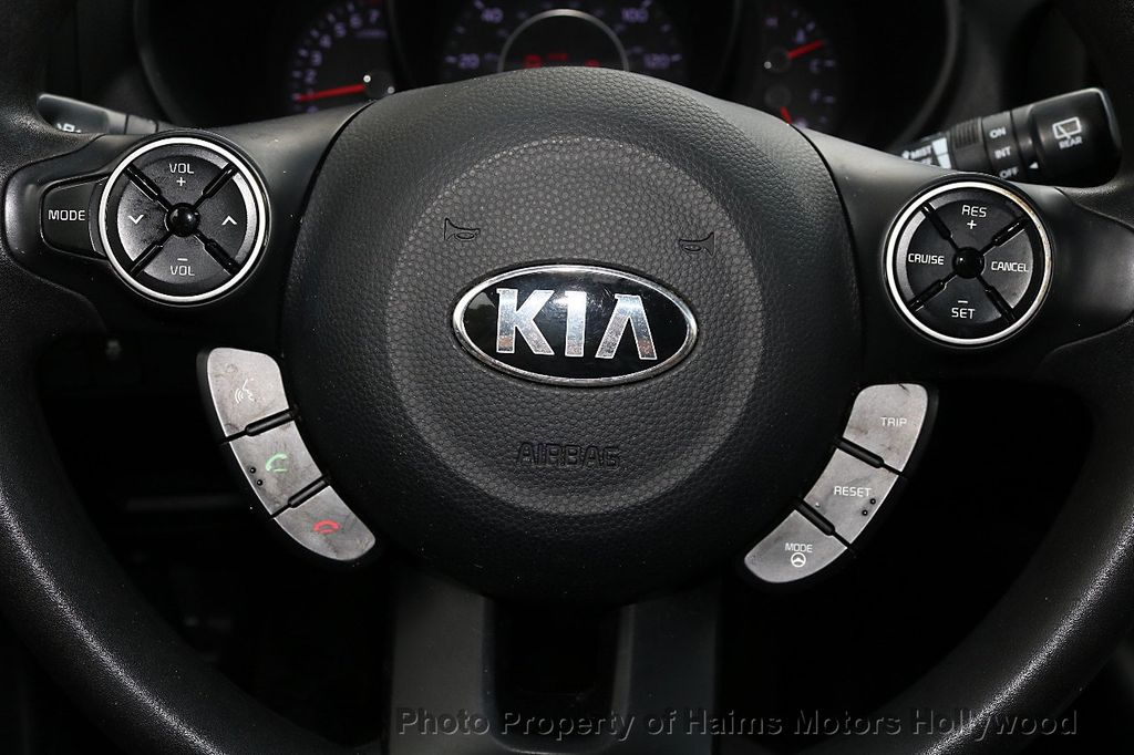 2014 Kia Soul 5dr Wagon Automatic + - 17759301 - 25