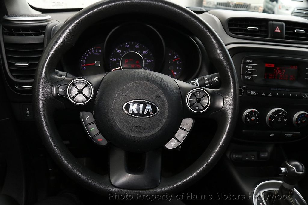 2014 Kia Soul 5dr Wagon Automatic + - 17759301 - 26