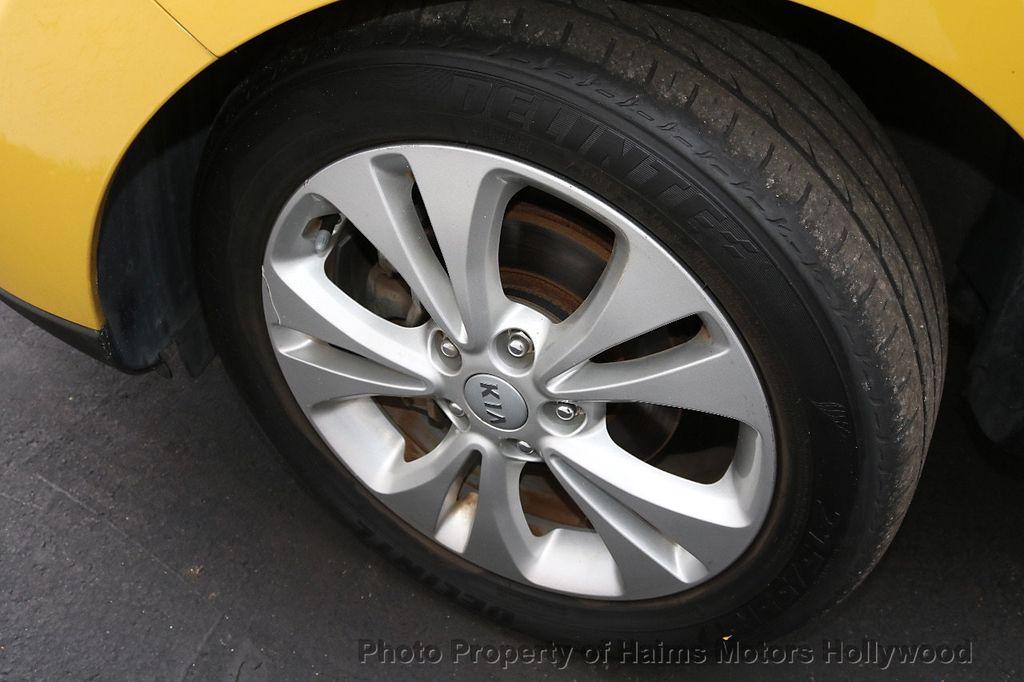 2014 Kia Soul 5dr Wagon Automatic + - 17759301 - 28