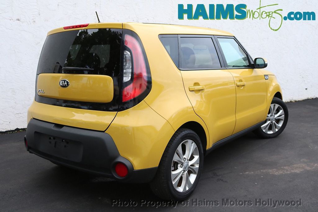 2014 Kia Soul 5dr Wagon Automatic + - 17759301 - 3