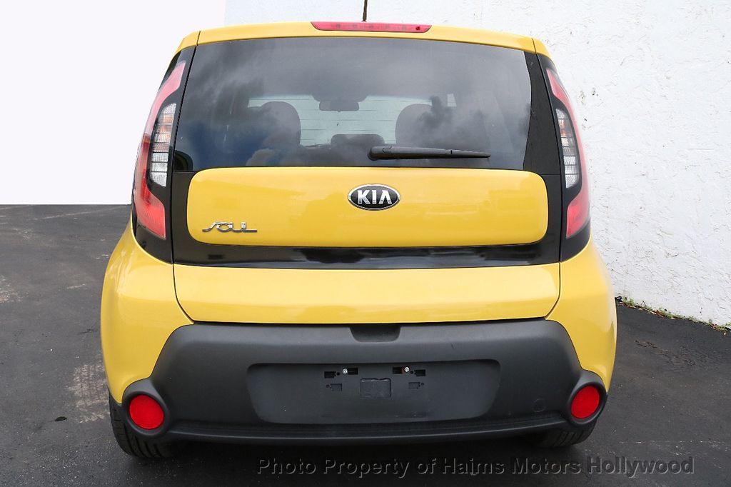2014 Kia Soul 5dr Wagon Automatic + - 17759301 - 4
