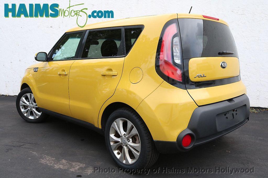 2014 Kia Soul 5dr Wagon Automatic + - 17759301 - 5