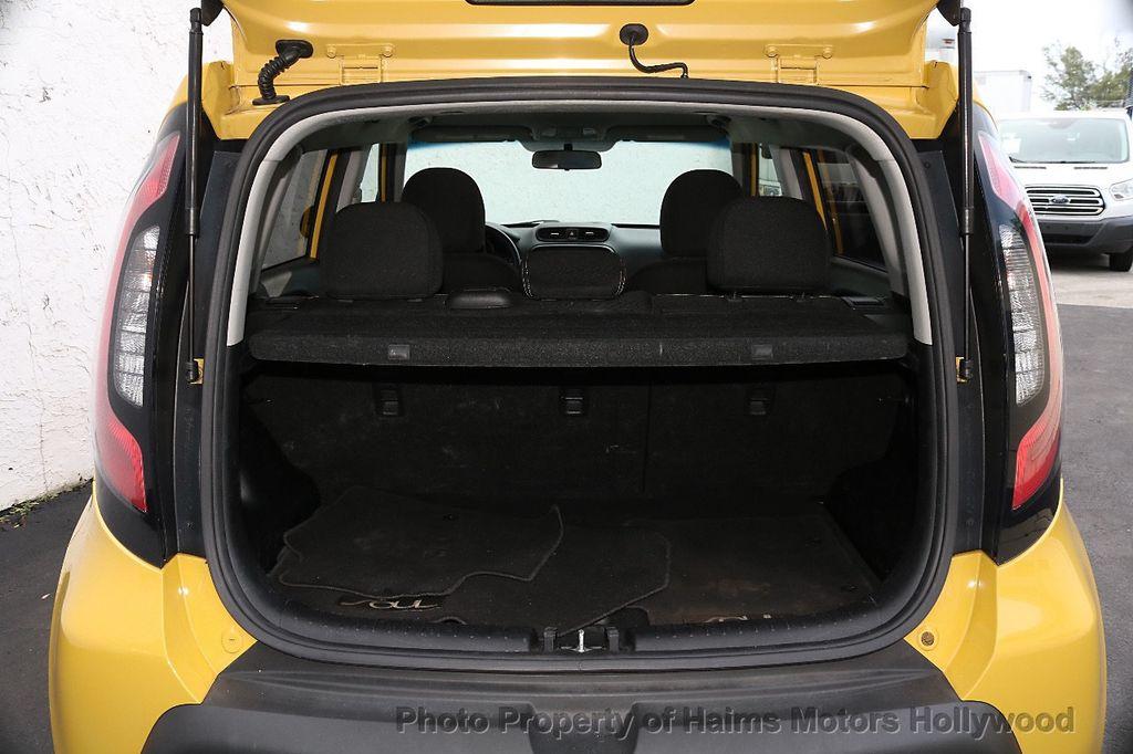 2014 Kia Soul 5dr Wagon Automatic + - 17759301 - 7