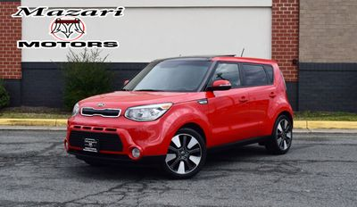 2014 Kia Soul 5dr Wagon Automatic ! - Click to see full-size photo viewer
