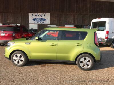 2014 Kia Soul 5dr Wagon Automatic + Liftback