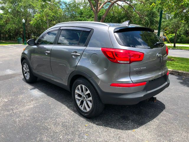 2014 Kia Sportage 2WD 4dr LX - Click to see full-size photo viewer