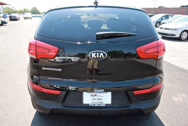 2014 Kia Sportage 2WD 4dr LX - 17650819 - 11