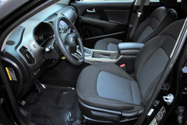 2014 Kia Sportage 2WD 4dr LX - 17650819 - 13