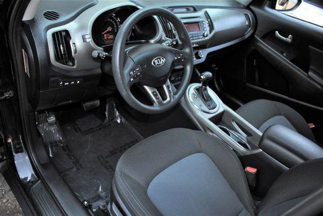 2014 Kia Sportage 2WD 4dr LX - 17650819 - 15