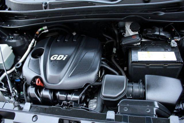 2014 Kia Sportage 2WD 4dr LX - 17650819 - 21