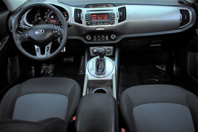 2014 Kia Sportage 2WD 4dr LX - 17650819 - 4