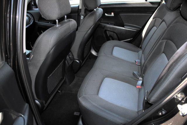 2014 Kia Sportage 2WD 4dr LX - 17650819 - 5