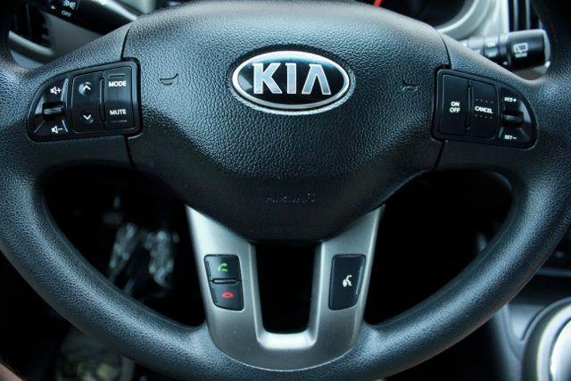 2014 Kia Sportage 2WD 4dr LX - 17650819 - 7
