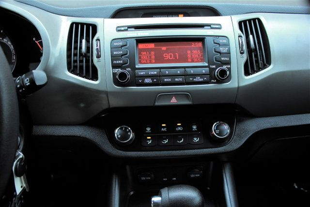2014 Kia Sportage 2WD 4dr LX - 17650819 - 8